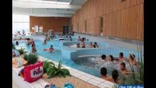 preview picture of video 'BRESSUIRE : petit rafraîchissement à COEUR D'O (Centre Aquatique)'