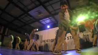 anju number DANCE ALIVE HERO