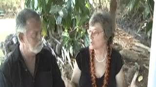 Up Close … Jason Schwartz interviews 2008 Maui County Council candidate Lucienne de Naie