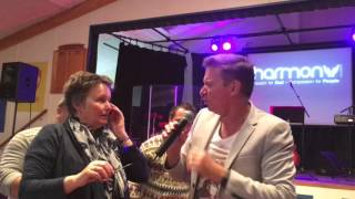 Vertigo and Joint Pain Healed After 10 Years - John Mellor Miracles in Jesus' Name