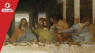 The Last Supper by Leonardo da Vinci in Milan