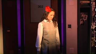 Dear Mr. Gable (You Made me Love You) performed by Emily Hannaway