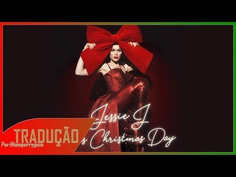 The Christmas Song - Jessie J ft. Babyface (Tradução)