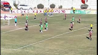 preview picture of video 'derby gabes 2014/2015 Avenir sportive de gabes VS stade gabesien 1er mi-temps'
