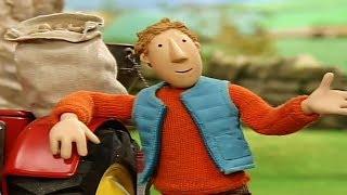 Kleiner Roter Traktor | Fliegende Kartoffeln | Cartoon | Ganze Folgen