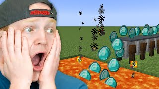 IF You Laugh, You BURN YOUR DIAMONDS!