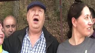 Леван Ткебучава-Путин: Россия - Молдова братья на веки!