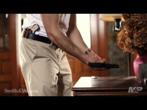 Smith & Wesson Shield Demonstration Video - Rockwell Arms