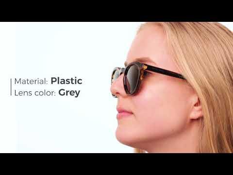 Giorgio Armani AR8093 Sunglasses Review