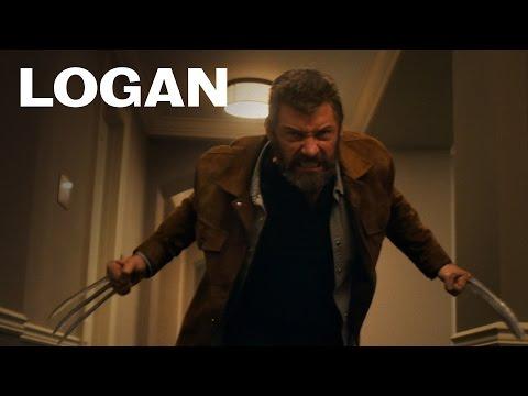 Logan - Trailer 3