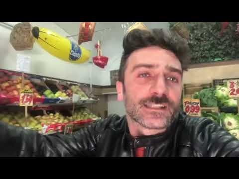 Casa Surace e Andrea di Maria Il video tutto da ridere di spiegazioni dellattore salese  Video