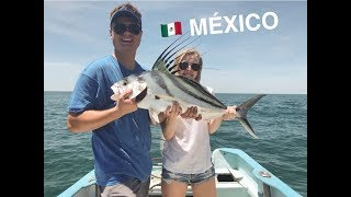 SUMMER VACATION IN MEXICO