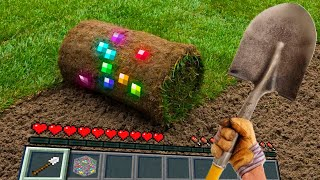 MINECRAFT IN REAL LIFE  - REALISTIC MINECRAFT IRL Animations