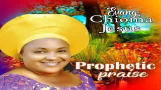 Evang. Chioma   Jesus Eze Jesus (Official Audio)