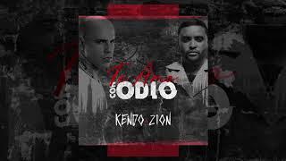 Te Amo Con Odio y Te Odio Con Amor (Audio) - Kendo Kaponi (Video)