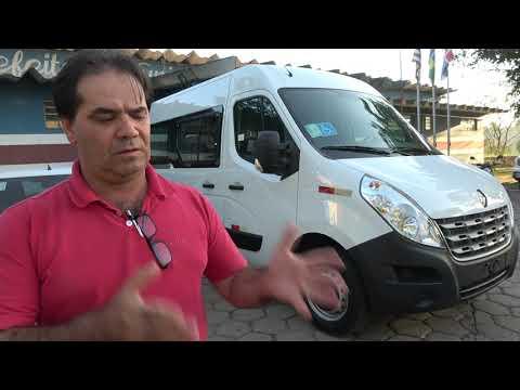 Vereador Ginho fala sobre a conquista do Prefeito Ayres Scorsatto com a Nova Frota de Veículos para a Secretária de Saúde