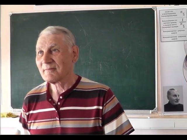 Как искажают язык русов — Рыбников Юрий Степанович