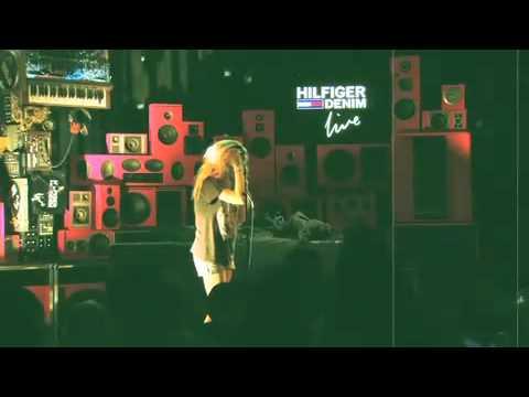 """Sky Ferreira - """"108"""" (Hilfiger Denim Live)"""