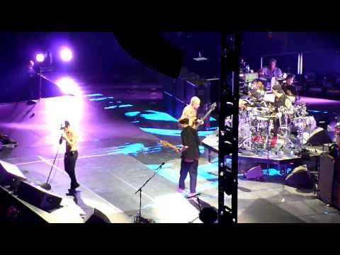 Red Hot Chili Peppers - Hard to Concentrate Vienna Multicam