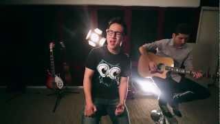 "Я - звезда Голливуда!, ""Fall"" - Justin Bieber (Jason Chen Cover)"