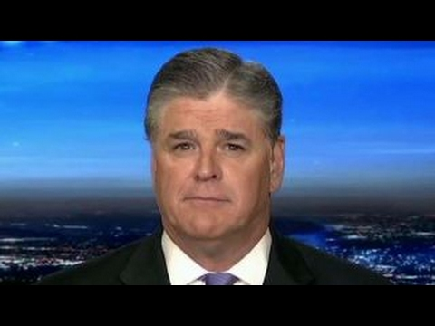 Hannity: 5 major forces are aligning to take down Trump