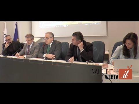 RILANCIO DEL SETTORE AGROALIMENTARE, INCONTRO ALL'ODCEC DI NAPOLI NORD. VIDEO