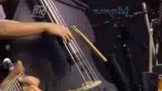 John Butler Trio - 07 - Peaches And Cream (BDO 2007)