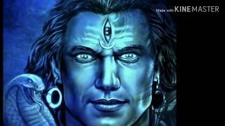 रावण रचित शिव तांडव स्तोत्रम् | Original with easy lyrics | #omnamahshivay #shivtandav - WITH