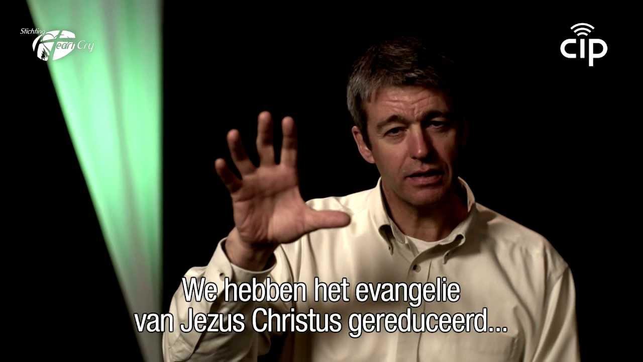 De noodzaak van verandering – 3. Hoe moet een christen evangeliseren?