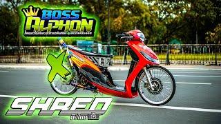 BOSS ALPHON Mio Streetbike | SHRED