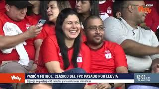 Pasión Fútbol | Faríñez Y Cadavid Brillaron En El Clásico Entre América Y Millonarios