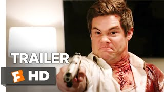 Game Over, Man! Trailer #1 (2018) | Movieclips Trailers