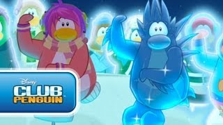 Club Penguin - Cool In The Cold