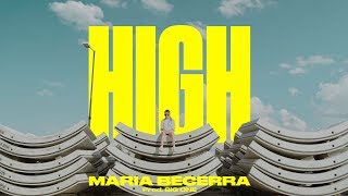 Maria Becerra   High (Video Oficial)