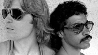 Top 10 Hall and Oates songs
