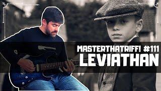 Leviathan By VOLBEAT   Guitar Lesson WTAB   MasterThatRiff! 111