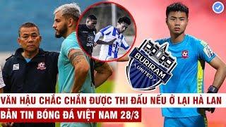 VN Sports 28/3   Ngoại binh Hải Phòng: V-League là giải nghiệp dư, Văn Toản từ chối đề nghị tiền tỷ