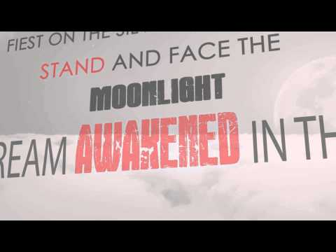 Bare Infinity : Awakening Moonlight (Performed by Ida Elena) Lyric Video