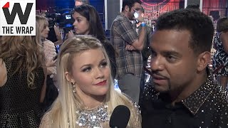 'Dancing With the Stars' Champ Alfonso Ribeiro Says Win Was 'Kind of a Shock'