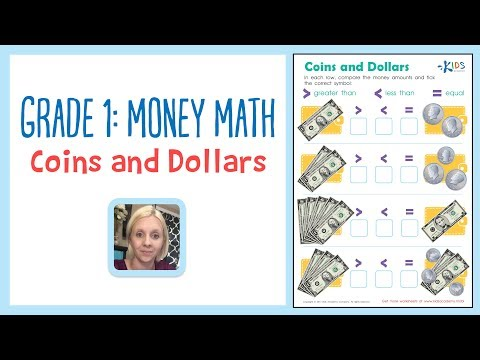 mp4 Money Worksheet Grade 2, download Money Worksheet Grade 2 video klip Money Worksheet Grade 2