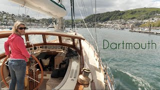 Ep1- Leaving A Life On Land And Setting Sail As A Liveaboard.