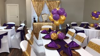 HOW TO: 2018 GRADUATION PARTY IDEAS