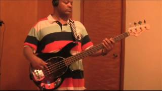 Was not Was  Just another couple of broken heart Bass play along