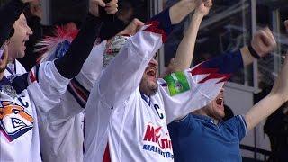 Zaripov scores twice to shock Kazan late in third