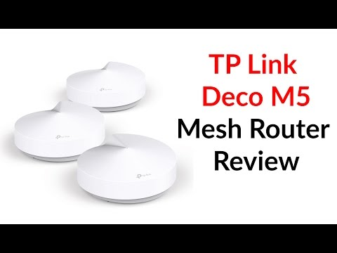 TP Link Deco Mesh Router Review, The Router You Deserve