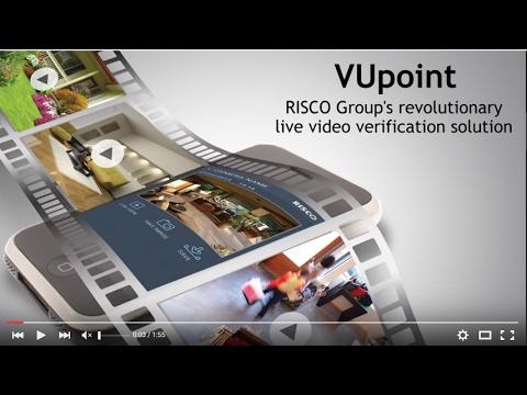 Video of iRISCO