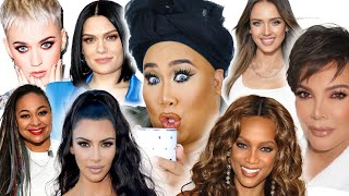 The Tea About Celebrities I've Worked With.....| PatrickStarrr by Patrick Starrr