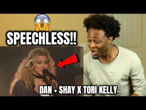 Dan + Shay Feat. Tori Kelly - Speechless |Billboard Music Awards 2019| (I PASSED  OUT!!) - BROTHER