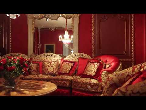 Asnaghi Interiors - The art of the Italian style furniture since 1916
