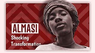 ALMASI TRANSFORMATION (SHOCKING PHOTOS) /FORMER MACHACHARI ACTOR.